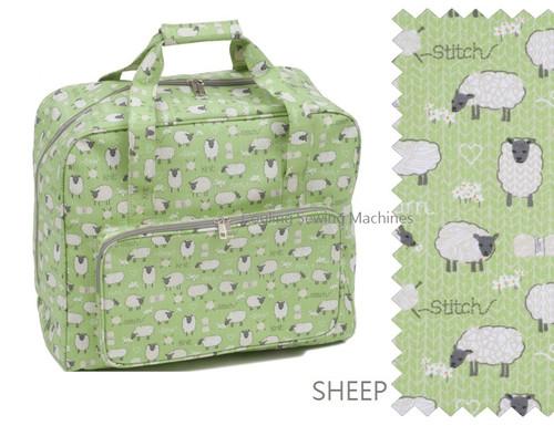Premium Sewing Machine Carry Bag SHEEP 438