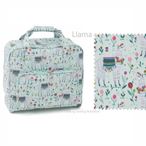 Premium Sewing Machine Carry Bag LLAMA 517