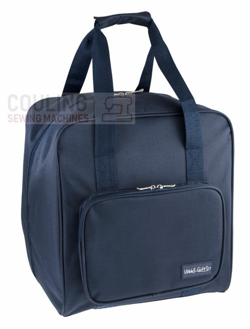 overlock navy carry bag MR4650