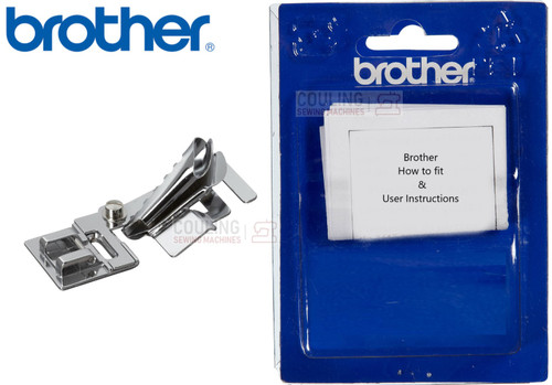 BROTHER Bias Binding Foot F014N - XC1955052