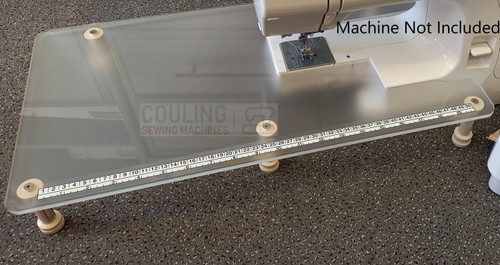 Made to Measure Universal Sewing Machine Extension Sew Table Platform