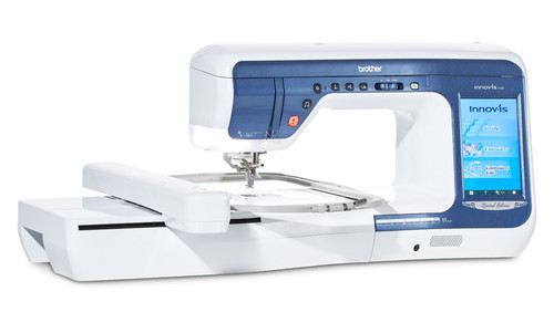 Brother Innov-is V5LE Limited Edition Sewing, Quilting and Embroidery Machine