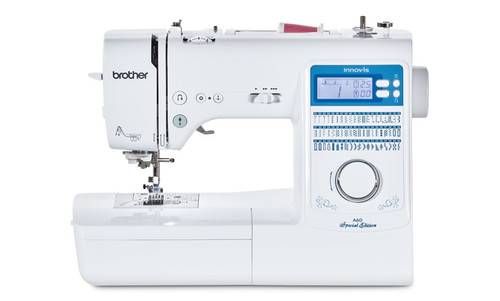 BRAND NEW 2019 Brother Innov-is A60 Sewing Machine