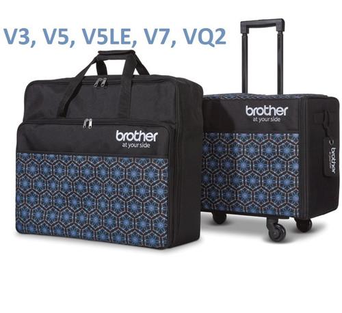 Brother V Series Trolley for Brother V3 V5 V5LE V7 VQ2