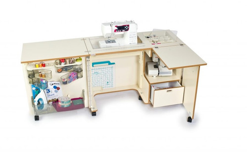 Horn Nova 1081 sewing machine cabinet