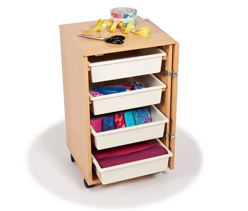 The Horn Sewing Craft Room ROLLA STORAGE 906