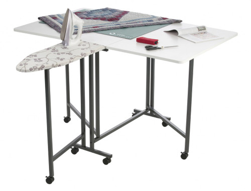 The Horn CUT EASY MK2 Cutting Hobby Press Table 105