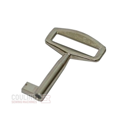 Horn Standard Key for All Older Horn Sewing Cabinets