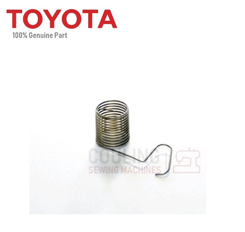 Toyota Standard Check Spring RS2000 Series
