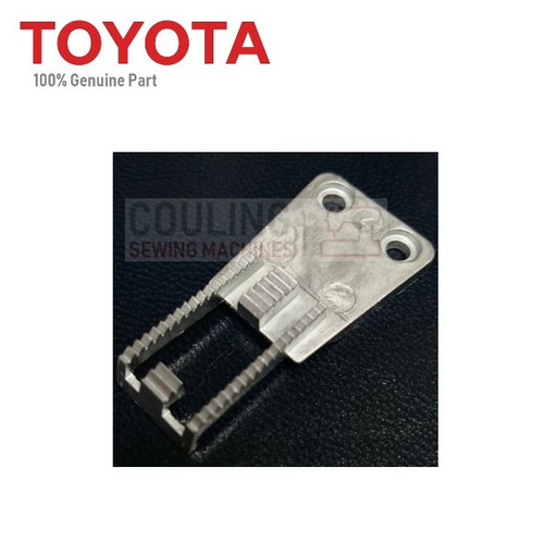 Toyota Standard Feed dog RS2000 Series