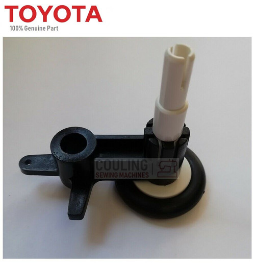 Toyota Standard Bobbin winder Unit & Rubber Ring RS2000 Series