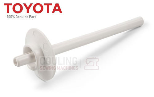 Toyota Spare Extra Spool Pin Cotton Holder SP ECO SUPER JEANS Series