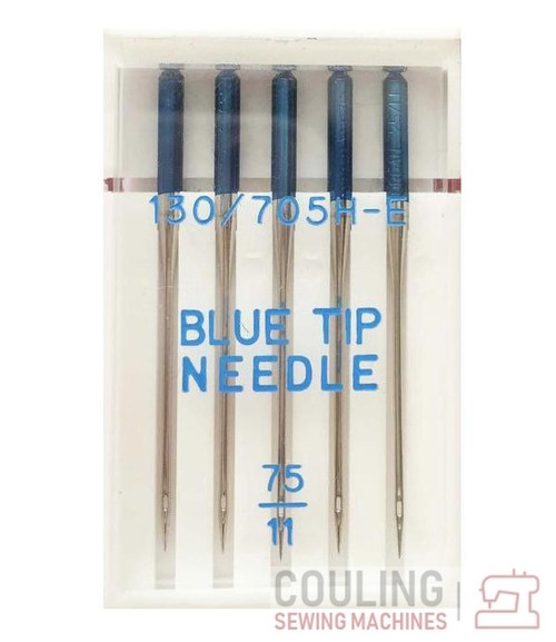 Genuine Blue Tip needles for janome embroidery machine