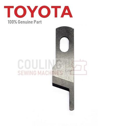 Toyota Overlock Blade Knife UPPER - SL3314, SL3304, SLR4D +