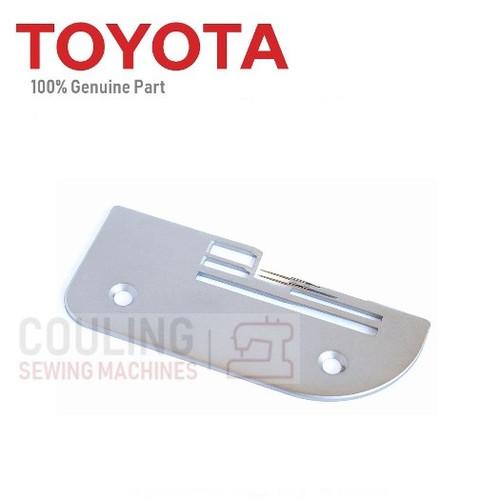 Toyota Overlock NEEDLE PLATE STANDARD SL3355 SL3487
