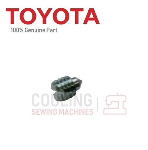 Toyota Overlock Needle Clamp SCREW Fits Most 10130 or 10142
