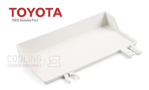 Toyota Overlocker Trim Trap Waste Tray Collector SL1T-X Series SL3335 SL2255