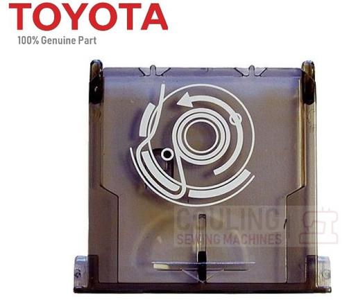 Toyota Plastic Slide Plate BOBBIN COVER Super Jeans SP Eco Range