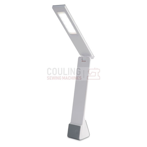 PURElite LED Daylight Lamp Rechargeable Handy Folding CFPL21