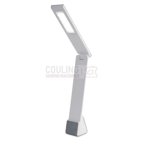 PURElite LED Daylight Lamp Rechargeable Handy Folding CFPL21