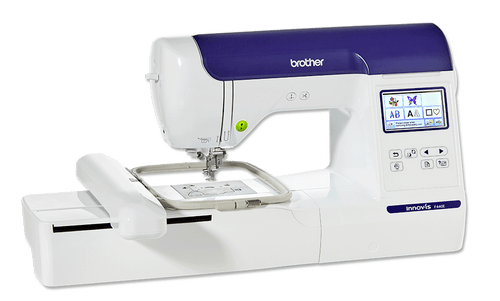 Brother Innov-is F440E Embroidery Machine - EX-DISPLAY