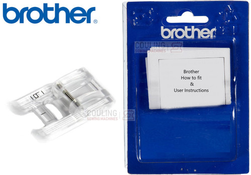 BROTHER Clear-view Foot F023N - XC1958052