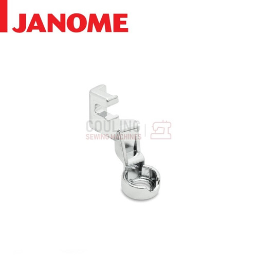 JANOME RULER WORK FOOT QR HIGH - 862896007 9mm CATEGORY D