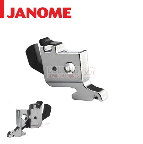 JANOME FOOT HOLDER SHANK 660806008 CATEGORY B