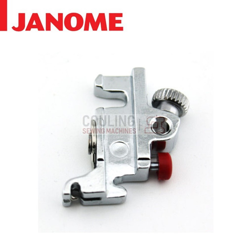 JANOME FOOT HOLDER SHANK HIGH 830504017 CATEGORY C