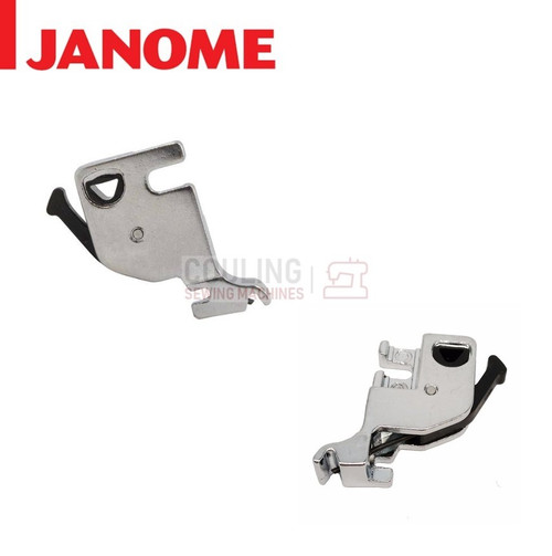 JANOME FOOT HOLDER SHANK HIGH - 859801005 9mm CATEGORY D