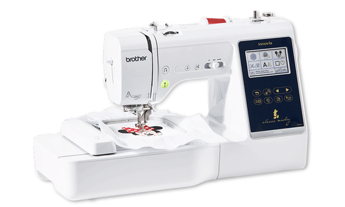 Brother Innov-is M280D Sewing and Embroidery Machine - OPEN BOX