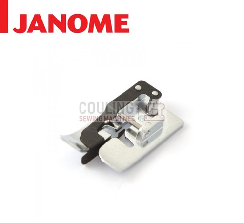 JANOME BLIND HEM FOOT G - 2859807001 9mm CATEGORY D