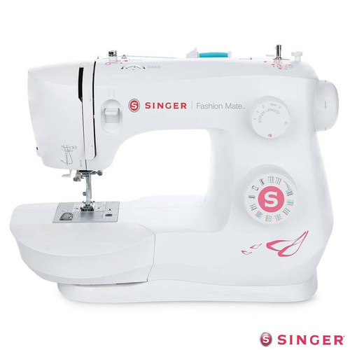 Singer 3333 Fashion Mate Sewing Machine - EX-DISPLAY