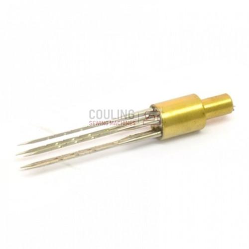 Janome Needles Fixed 5 Unit FM725 Xpression Embellisher Felting 725607104
