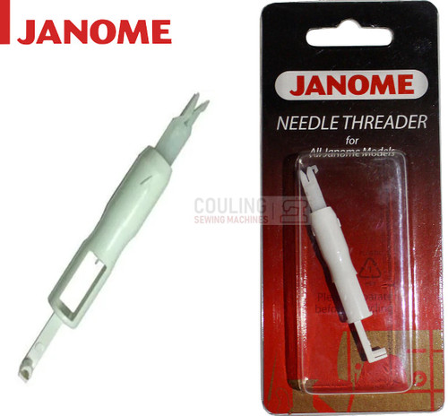Janome Manual Needle Threader / Inserter - 200347008