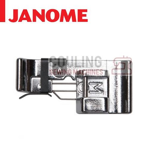 JANOME OVERLOCK OVERCAST FOOT M - 822808008 MEMORY CRAFT