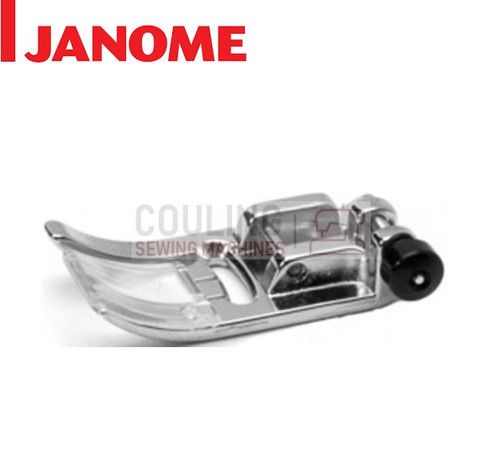 JANOME STANDARD ZIG ZAG FOOT A LEFT - 822508005 CATEGORY B & C