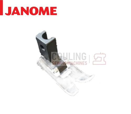 JANOME STANDARD FOOT - SEW MINI ONLY - 525501008