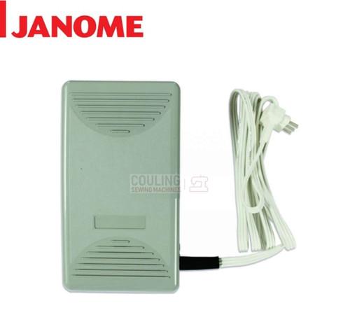 Janome Foot Control 1600p 1600PQC- 043670206