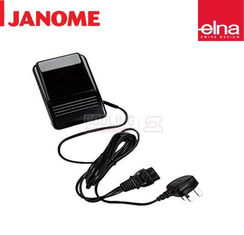 Janome Foot Control Standard 3 Pin C-2022 - 423s, 6019, 1500, 1014, JL200