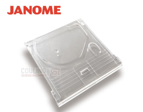 Janome Sew Mini Slide Plate / Bobbin Cover - 525060000