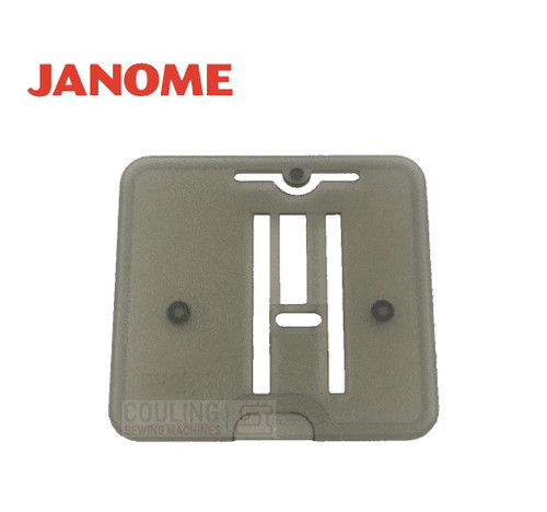 Janome Darning Plate - 735801008 - Fits most basic models