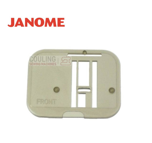 Janome Darning Plate - 653801001 - Fits Jem Gold 660, Gold 2, CM2200 Only