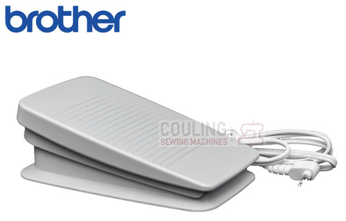 Brother Foot Control - Grey Model T - XD0501121