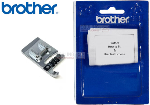 BROTHER 3 Hole Cording Foot F013N - XG6593001