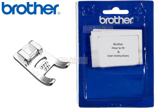 BROTHER 5 Hole Cording Foot F019N -XC1962052