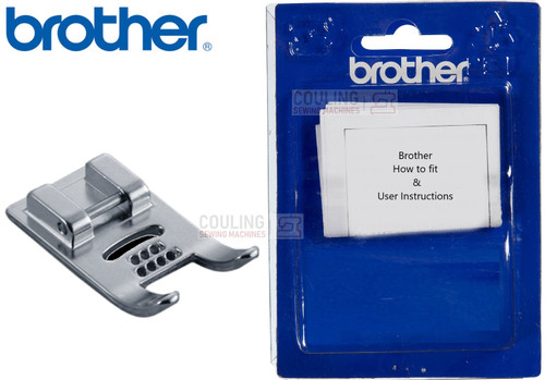 BROTHER 7 Hole Cording Foot F020N - XG6599001