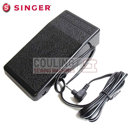 Singer Foot Control Pedal - Jack Pin 7442 6160 160