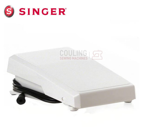 Singer Foot Control Pedal - Air Electronic 0979583003 4610 6234 9240
