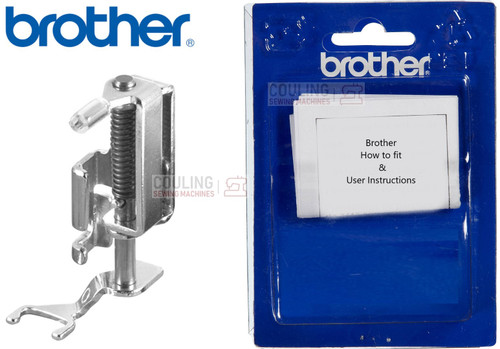 BROTHER Open Toe Free Motion Embroidery / Quilting Foot F061 - XE1097001